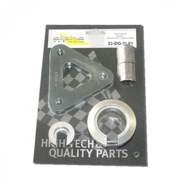 Kit para bajar la suspension para Suzuki GSX-S1000/F, DG