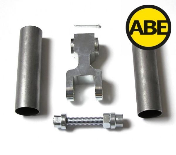 Kit para bajar la suspension Yamaha XT600