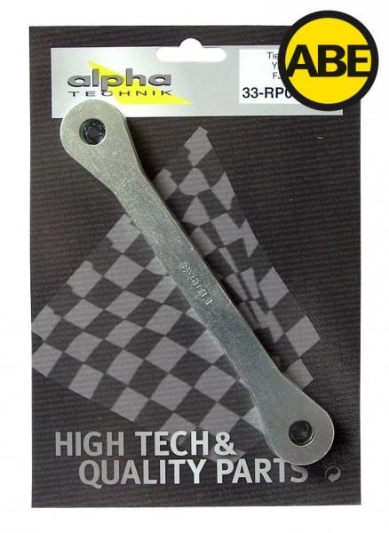 Kit para bajar la suspension Yamaha FJR1300 RP08