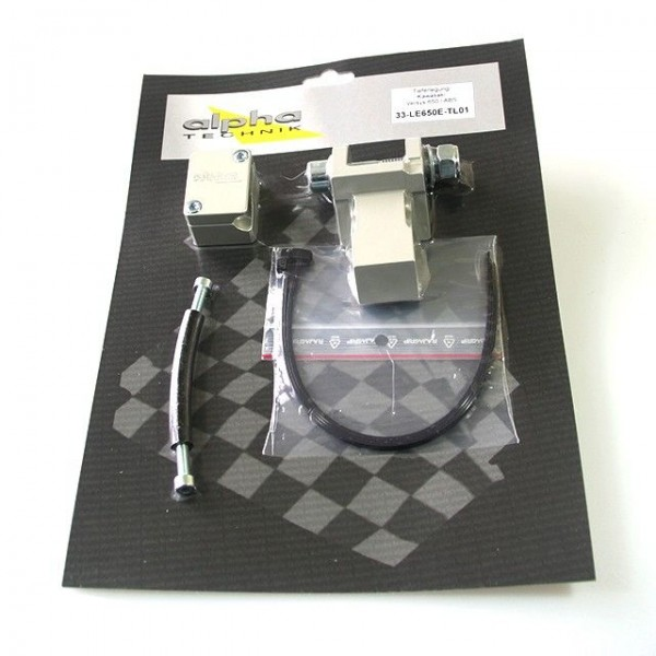 Kit para bajar la suspension Kawasaki Versys/ABS, LE650E