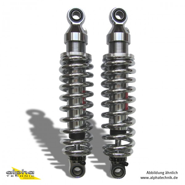 Kit para bajar la suspension Yamaha XV1100 3LP