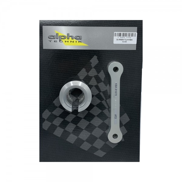 Kit para bajar la suspension Yamaha YZF-R1, RN65