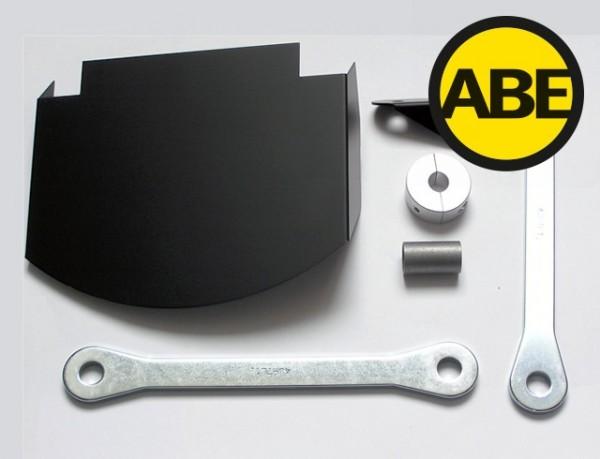 Kit para bajar la suspension Yamaha YZF600R Thyer Cat.